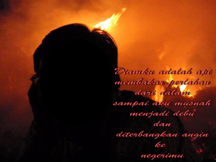 Image Result For Puisi Cinta Malam Hari