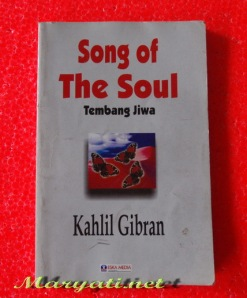 Song Of The Soul (Tembang_Jiwa)