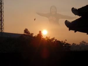 Kemilau Matahari