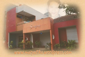 Sangam House Vegetarian Restaurant