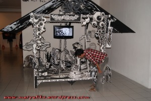 Art Jogja Juli 2011 Taman Budaya Yogyakarta