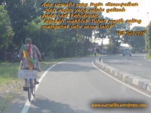 Hati-hati Ulu Bekas (Ring Road Jogjakarta)