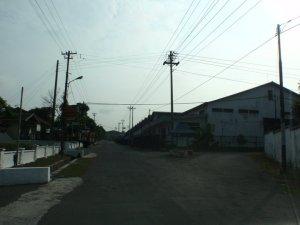 Pimissima - tempat berteduh Triharjo Sleman Yogyakarta