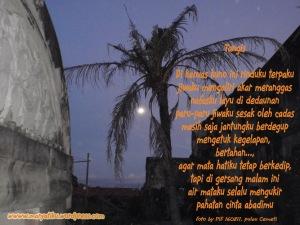 Puisi Tangis